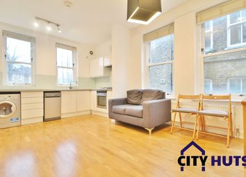 Thumbnail 3 bed flat to rent in Cathcart Hill, London