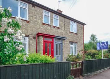 3 bed semi-detached house to rent in Harvey Goodwin Avenue, Cambridge CB4