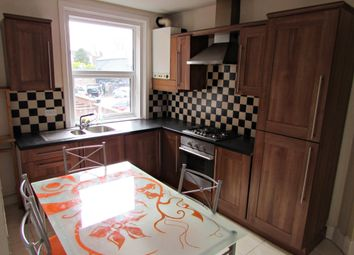 Thumbnail 1 bedroom duplex to rent in Montagu Street, Kettering