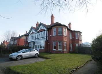 Thumbnail 3 bedroom flat for sale in Mingladoon, 66 Birkenhead Road, Meols, Wirral