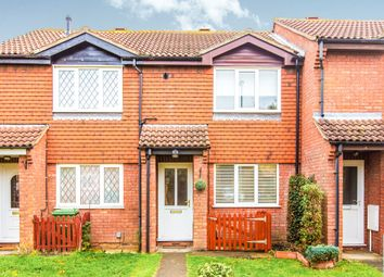 Thumbnail 2 bed terraced house for sale in Bodiam Way, Eynesbury, St. Neots