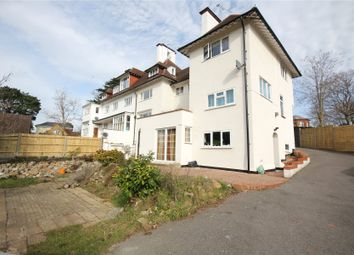 Thumbnail 2 bed flat for sale in The Ridge, Woking, Surrey