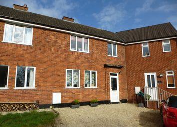 Thumbnail 3 bed terraced house for sale in Festival Avenue, Salisbury