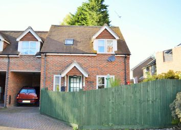 Thumbnail 2 bed semi-detached house to rent in Meadowview, Hungerford