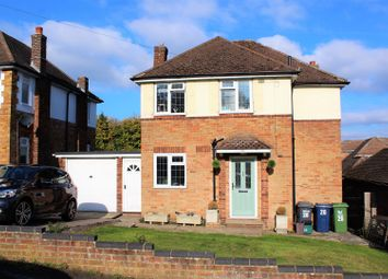 Thumbnail 3 bed detached house for sale in Wordsworth Road, High Wycombe