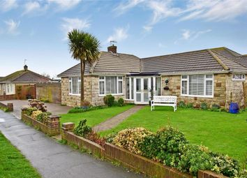 Thumbnail 2 bed detached bungalow for sale in Edith Avenue, Peacehaven, East Sussex