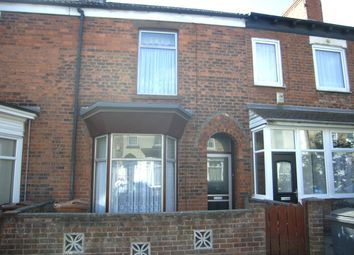 3 bed terraced house for sale in Pendrill Street, Hull HU3