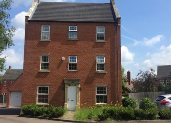 Thumbnail Room to rent in Allington Avenue, Lichfield