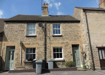 Thumbnail 3 bed terraced house to rent in East Street, Stamford, Lincolnshire