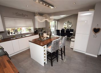 Thumbnail 3 bed semi-detached house for sale in Redfern Gardens, Gidea Park, Essex