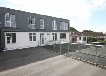 Thumbnail 1 bed flat for sale in New Road, West Parley, Ferndown