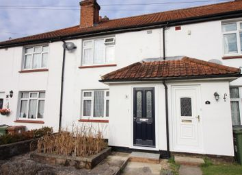 Thumbnail 3 bed terraced house for sale in Strathcona Avenue, Effingham