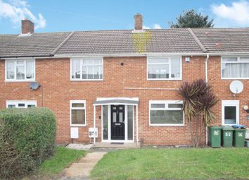 Thumbnail 4 bed terraced house for sale in Atherfield Road, Southampton