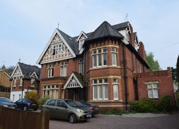 Thumbnail 1 bedroom flat for sale in Flat 6 20 Aylestone Hill, Hereford, Hereford, Herefordshire