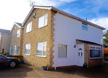 Thumbnail 4 bed detached house for sale in High Elm, Kingswood, Bristol