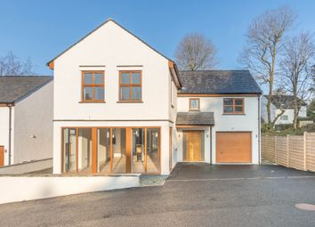 Thumbnail 4 bedroom detached house for sale in Beatrix House, Post Knott, Bowness-On-Windermere