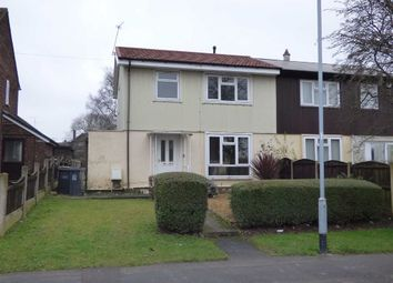 Thumbnail 3 bed semi-detached house for sale in Cauldon Avenue, Bradwell, Newcastle-Under-Lyme