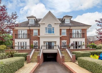 Thumbnail 2 bed flat for sale in White Lion Gate, Cobham