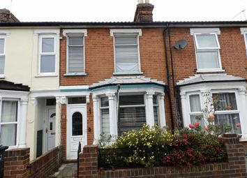 Thumbnail 3 bedroom terraced house for sale in Fuchsia Lane, Ipswich, Suffolk