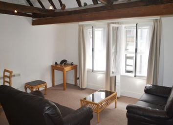 Thumbnail 2 bed flat to rent in The Flat, 9A Warser Gate, Lace Market, Nottingham