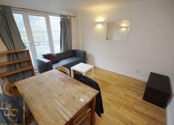 Thumbnail 2 bed flat to rent in Euston Road, Warren Street