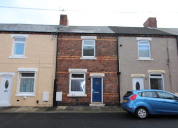 Thumbnail 2 bed terraced house for sale in Eighth Street, Peterlee
