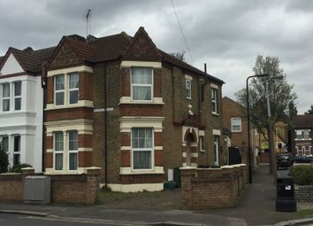 Thumbnail 2 bed detached house to rent in Salisbury Road, London