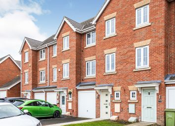 3 bed town house for sale in The Wharf, Knottingley WF11