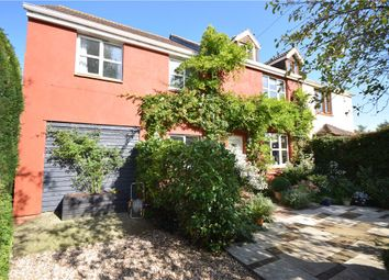 Thumbnail 5 bed property for sale in Sutton Montis Road, Queen Camel, Yeovil, Somerset