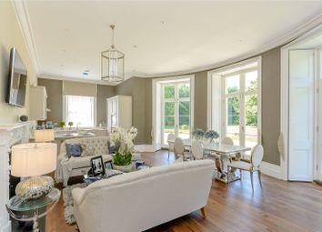 Thumbnail 1 bedroom flat for sale in Westhorpe House, Westhorpe Park, Marlow