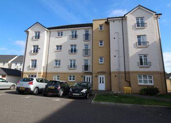 Thumbnail 2 bed flat to rent in Fairfield Gardens, Edinburgh