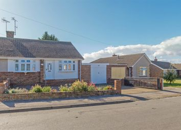 Thumbnail 3 bed semi-detached bungalow for sale in Kenilworth Court, Sittingbourne