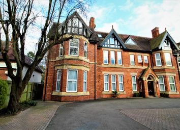 Thumbnail 2 bed flat for sale in Victoria Court 10 Davenport Road, Earlsdon, Coventry