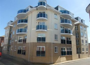 Thumbnail 1 bed flat for sale in Nautica, Weymouth, Weymouth