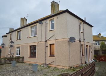 Thumbnail 1 bed flat for sale in Osborne Crescent, Tweedmouth, Berwick-Upon-Tweed, Northumberland