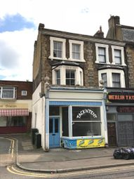 Thumbnail 3 bed end terrace house for sale in 35 London Road, Dover, Kent