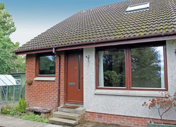 Thumbnail 2 bed semi-detached house for sale in Overton Avenue, Inverness
