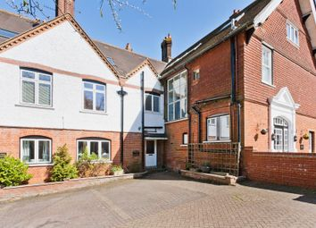 Thumbnail 3 bed flat to rent in Castle Street, Bletchingley, Redhill, Surrey