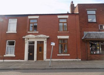 Thumbnail 3 bedroom terraced house for sale in Cunliffe Street, Chorley, Lancashire
