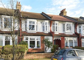 Thumbnail Terraced house for sale in Chimes Avenue, Palmers Green, London