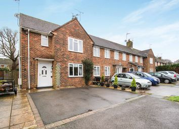Thumbnail 2 bed semi-detached house for sale in Furzefield Road, Horsham, West Sussex