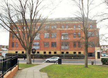 Thumbnail 1 bed flat to rent in Bradley Court, 3 Knoll Road, Camberley, Surrey