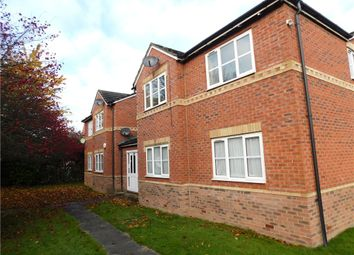 Thumbnail 1 bed flat for sale in Coppenhall Grove, Crewe