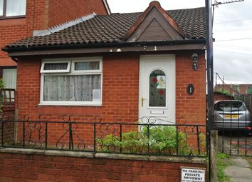 Thumbnail 1 bed bungalow to rent in Richard Burch Street, Bury
