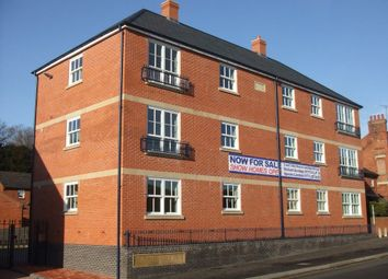 Thumbnail 2 bed flat to rent in Apartment 6, Speeds Court, King Street, Alfreton
