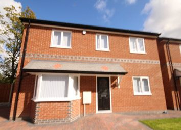 Thumbnail 3 bedroom detached house to rent in Brookside, West Derby, Liverpool