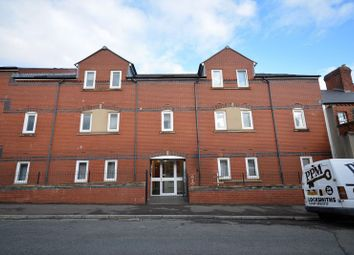 Thumbnail 4 bedroom flat for sale in Gwennyth Street, Cathays, Cardiff