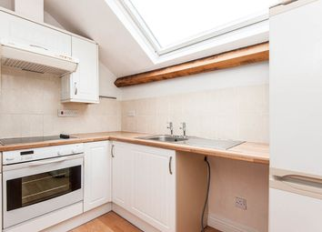 Thumbnail 2 bed flat for sale in Fore Street, Heavitree, Exeter