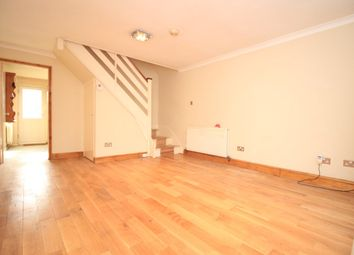 Thumbnail 2 bed terraced house for sale in Clark Way, Hounslow
