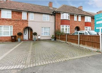 Thumbnail 2 bed terraced house for sale in Furness Road, Morden